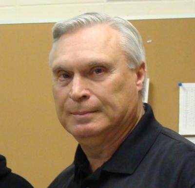 Tom Templeton, LaSalle County Sheriff