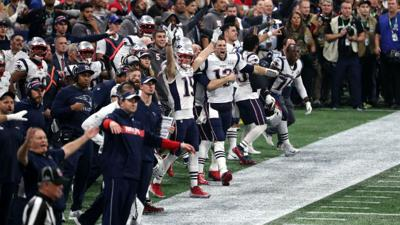 Reactions from Super Bowl LIII after Patriots defeat Rams 13-3
