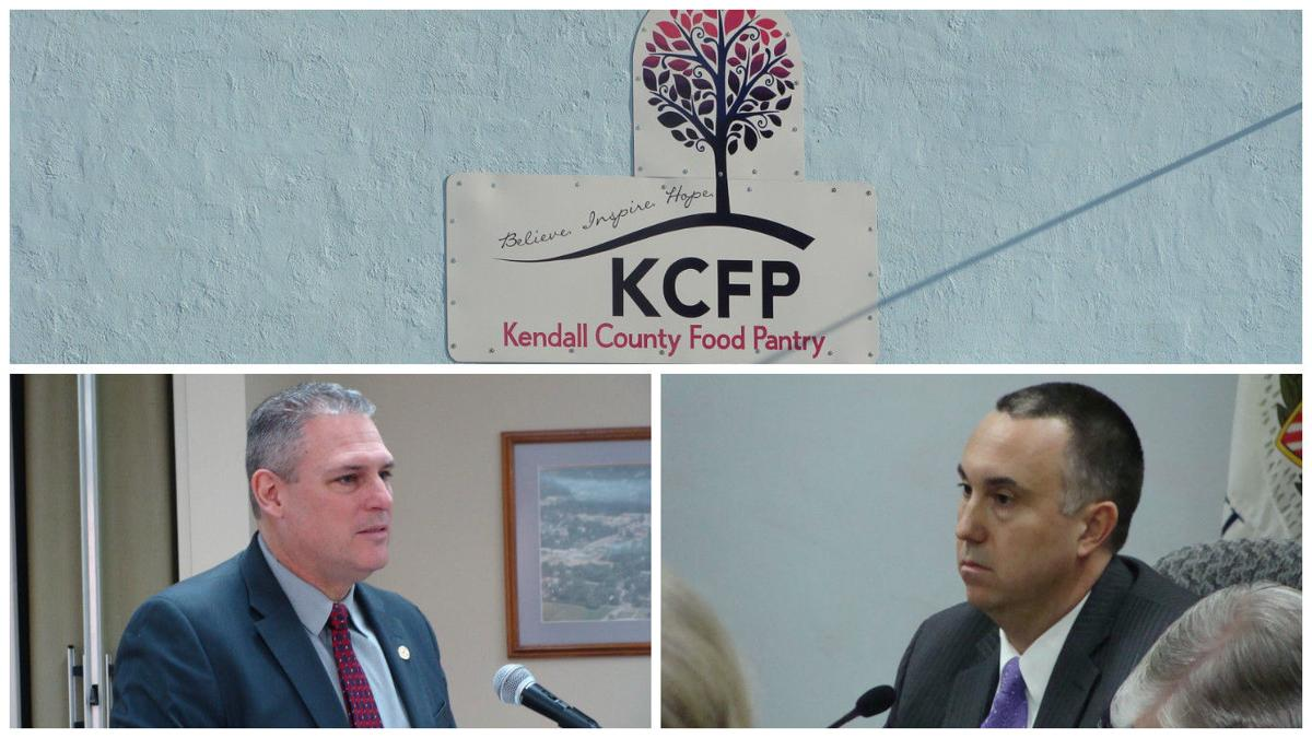 Illinois kendall county oswego - Spaeths Resign From Kendall County Food Pantry Yorkville Police Say Missing Funds Total 200 000