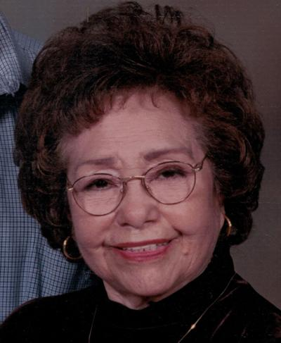 Photo: Mary T. Garcia 1925-2019 ( Revised )