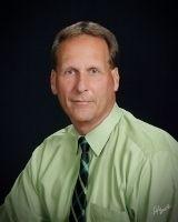 Mark Horton, Village of Oswego Finance Director