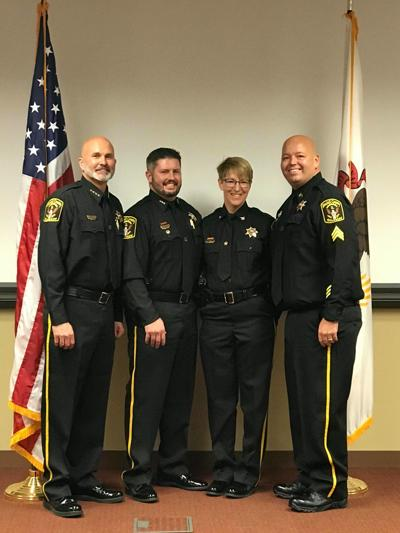 Kendall County Promotions 1