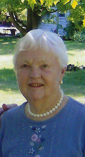 Ethel Perkins
