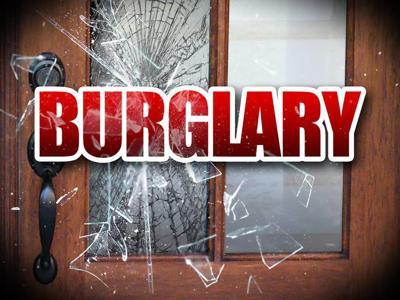 Burglary Generic