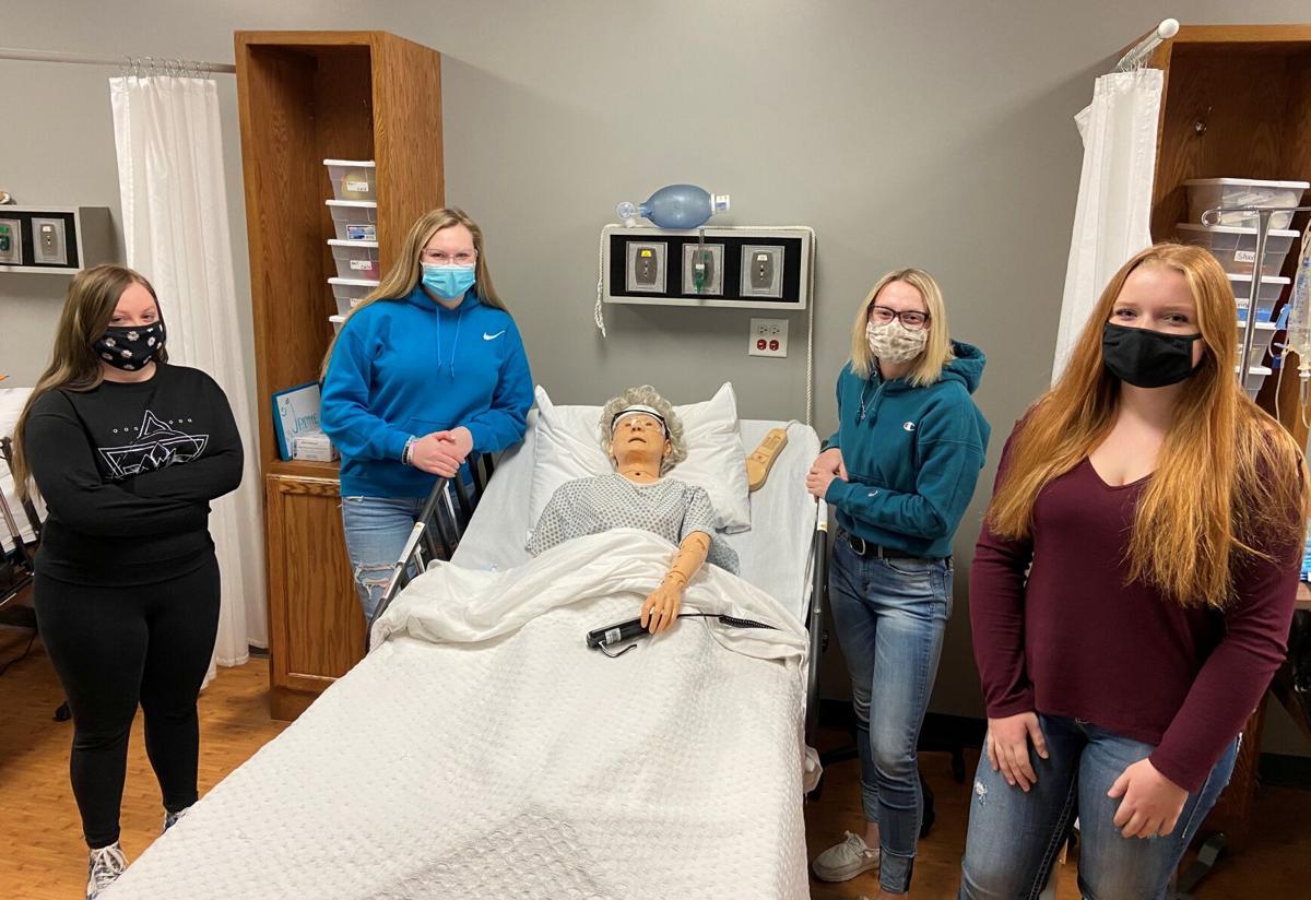 Indian Valley Vocational Center Gets Grant for CNA and EMS Program