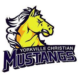Yorkville Christian 250