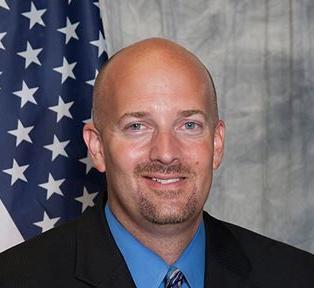 Grundy County State's Attorney Jason Helland