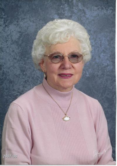 Lois Peterson