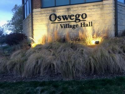Oswego Village Hall 102020