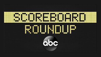 Scoreboard roundup -- 2/4/19