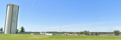 Sheridan Correctional Center