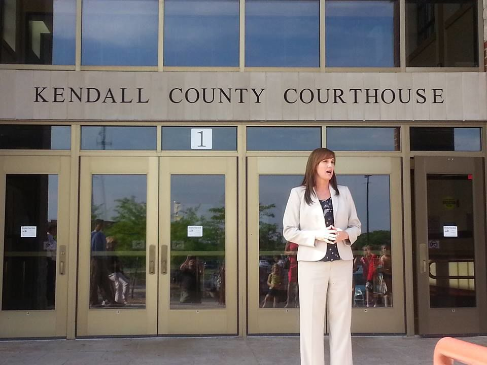 Former Kendall Co. Circuit Clerk Employee Running for ...
