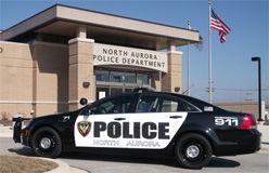 North Aurora Police