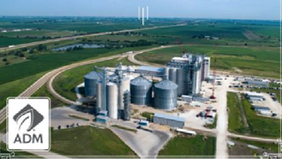 ADM Flour Mill