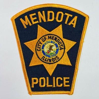 mendota police