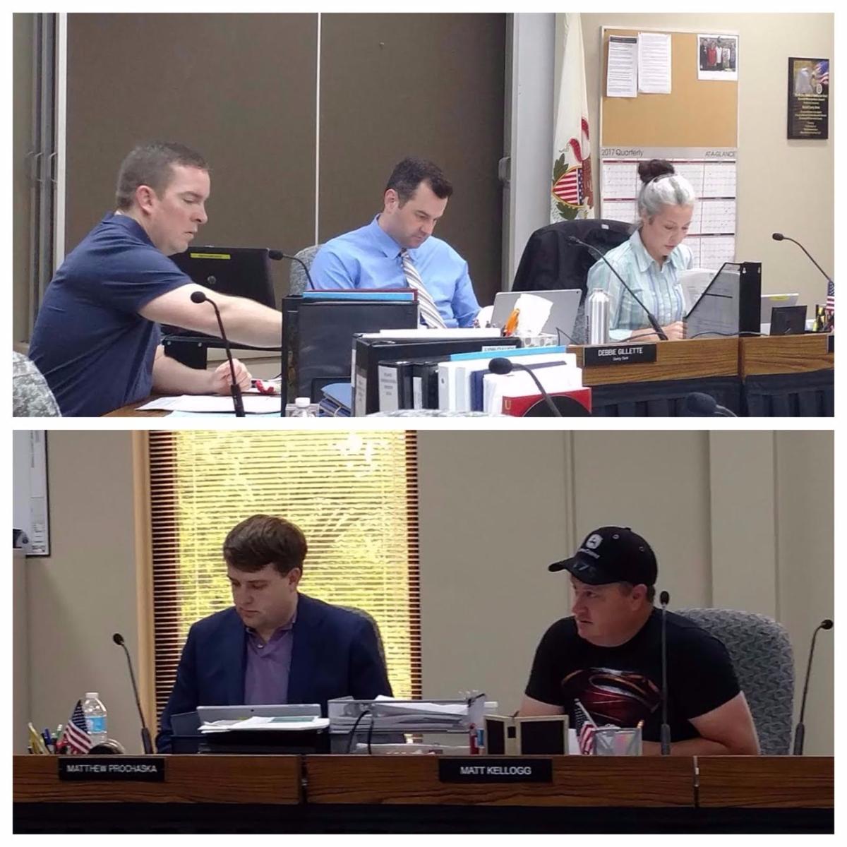 Illinois kendall county oswego - Kendall County Board Economic Development Committee