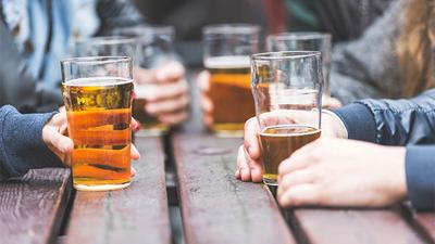 Why parents should think twice about supplying kids with alcohol