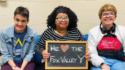 Fox Valley YMCA