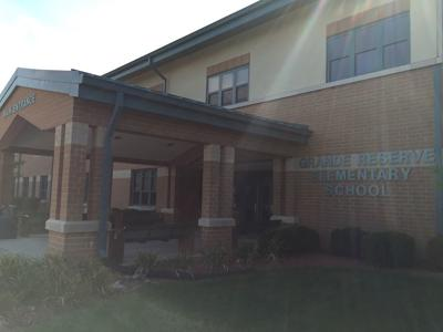Grande Reserve Elementary School