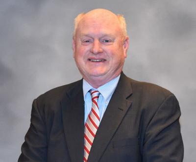 DeKalb County Farm Bureau President Mark Tuttle crop
