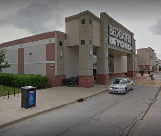 Bed Bath And Beyond In Store: Bed Bath & Beyond Closing Oswego Store