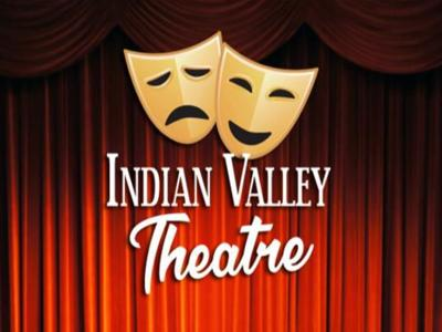 Indian Valley Theater Logo