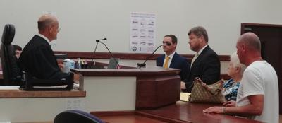 Tad and Charlene Johnson Court 7 11 18