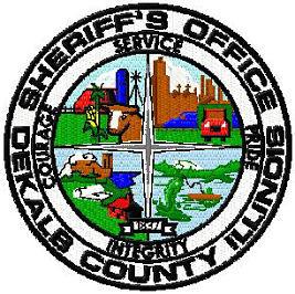 DeKalb County Sheriff's Office Seal