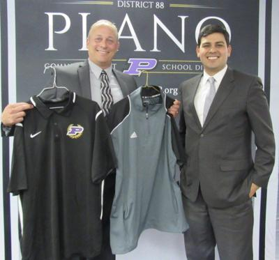 Plano High School Gets New Principal from Indian Prairie