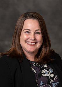 DeKalb County Health Dept. Executive Director Lisa Gonzalez