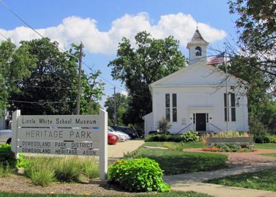 Little White School Museum