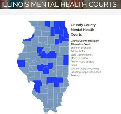 photo from Illinois Association of Problem Solving Courts website