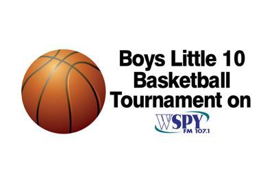 Little 10 boys tournament