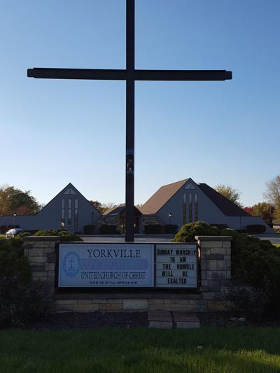Yorkville Congregational
