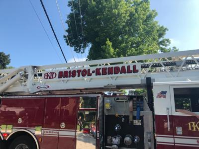 Bristol-Kendall Fire NEW 2018