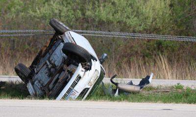 Grundy Crash