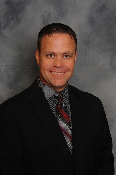 Yorkville Supt. Dr. Tim Shimp