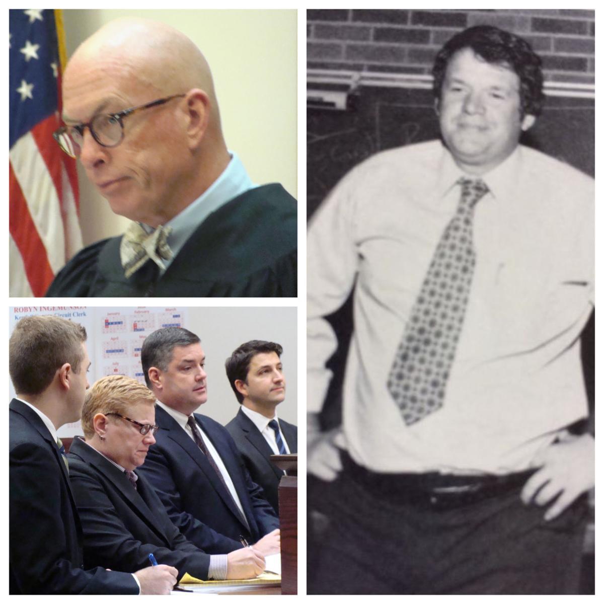 Richard E Dennis: Richard Doe Lawsuit Against Dennis Hastert Dismissed