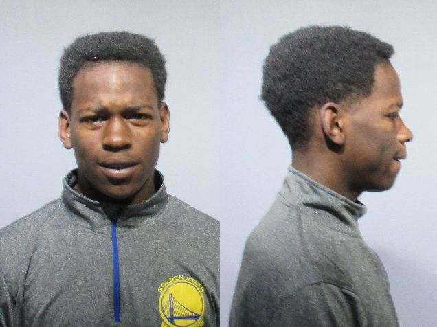 Sheriff: Oswego Man Charged For Obstructing, Resisting and Trespassing in Boulder Hill