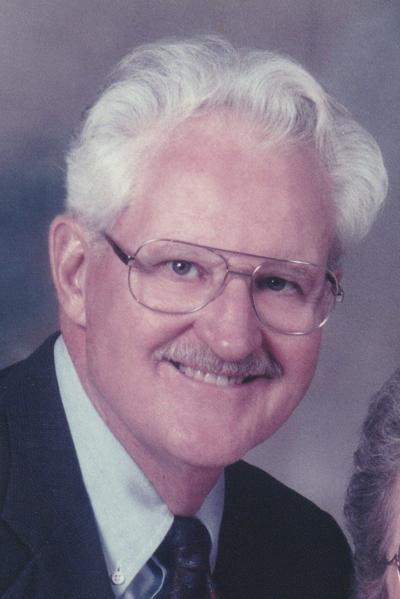 Dr. Robert Coleman