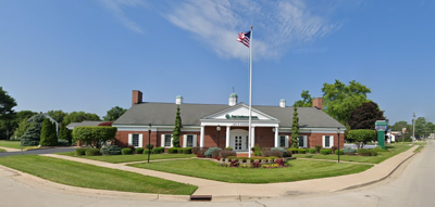First National Bank in Sandwich