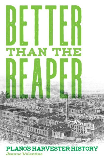 Better Than The Reaper Book Cover