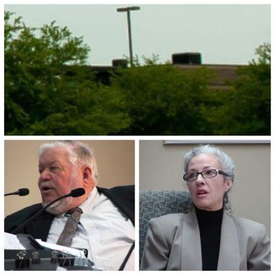 Davidson Unhappy As Kendall County Board Delays Purchase of