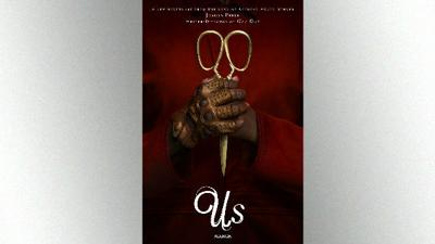 New 'US' trailer shows Lupita Nyong'o and Winston Duke fighting for their lives