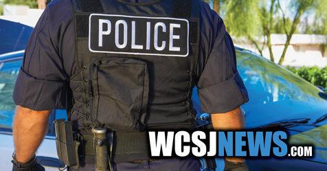 Police Blotter for Friday December 28   Wcsjnews   wspynews com