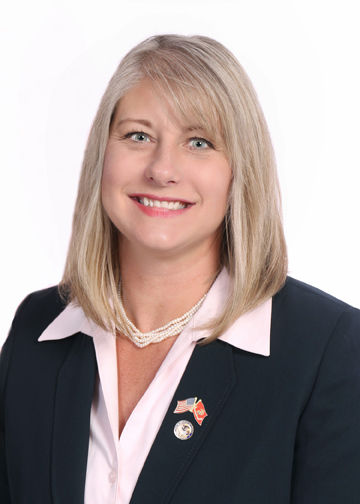 84th District State Rep. Stephanie Kifowit