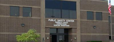 Kendall County Public Safety Center