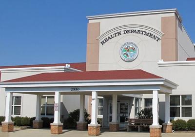DeKalb County health department building.jpg