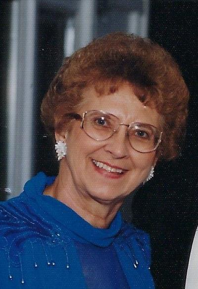 Marian Griswold