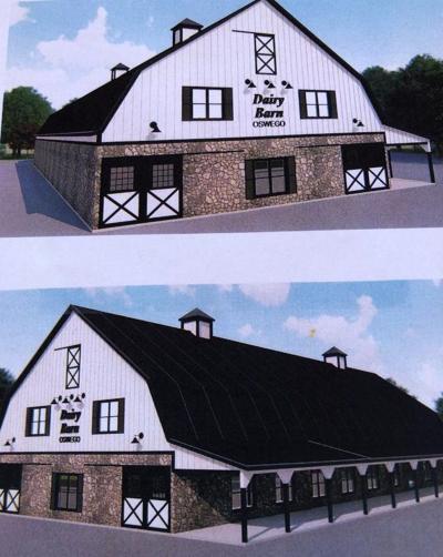 Dairy Barn Oswego